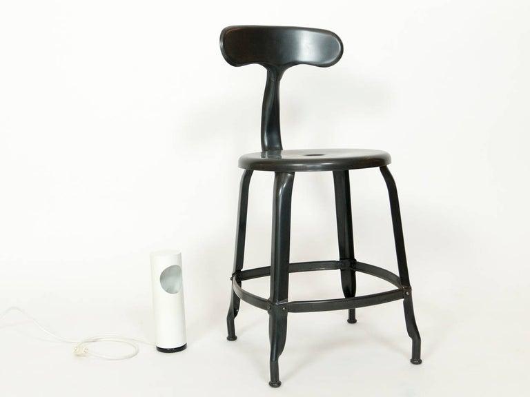 Italian Table Lamp by Gaetano Scolari For Sale