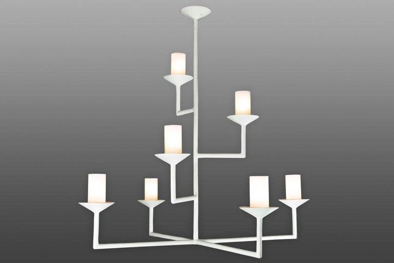Palais Royal Chandelier by Bourgeois Boheme Atelier For Sale 1
