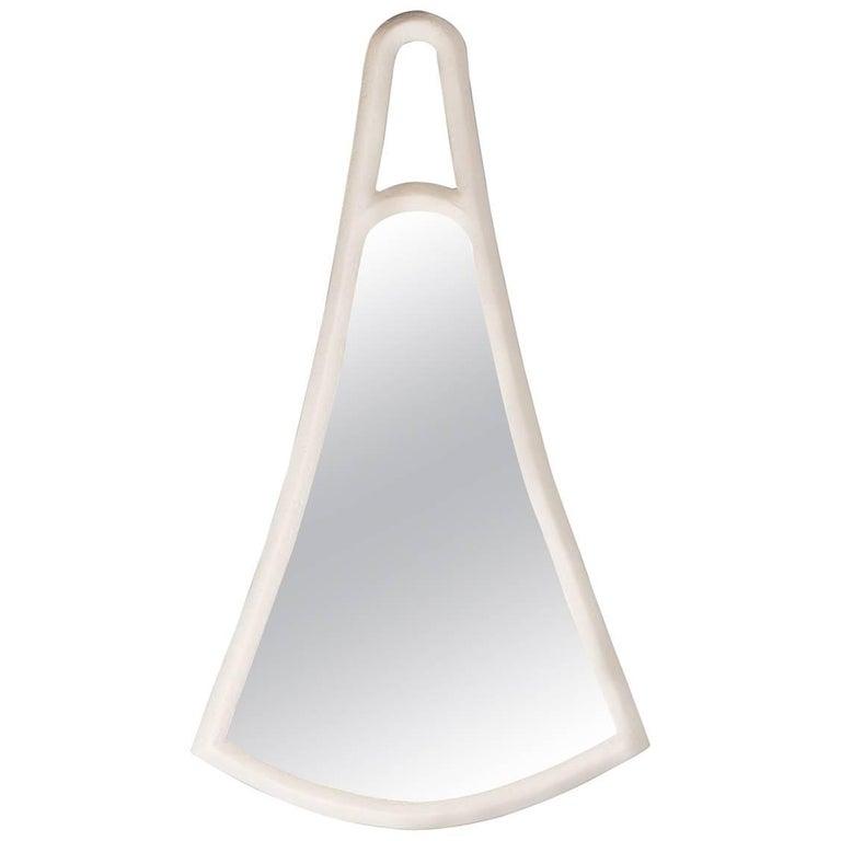 Pyramides Mirror #2 by Bourgeois Boheme Atelier For Sale