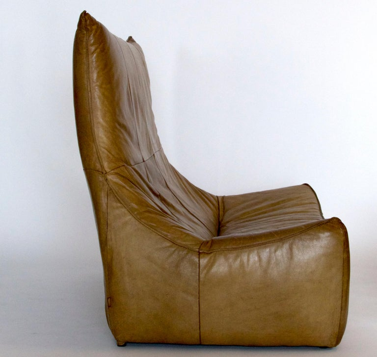 "Late 20th Century ""The Rock"" Love Seat For Sale"