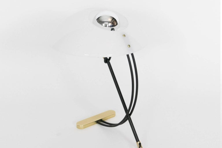 Contemporary Jasmin Table Lamp by Bourgeois Boheme Atelier For Sale