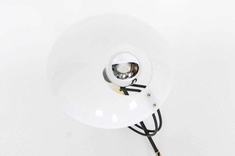Jasmin Table Lamp by Bourgeois Boheme Atelier For Sale 1