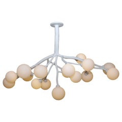 Republique Chandelier by Bourgeois Boheme Atelier