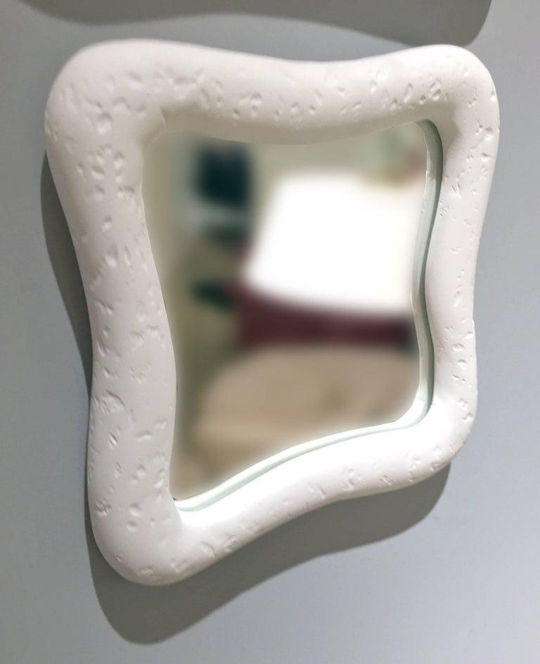 Set of 12 Republique Mirrors by Bourgeois Boheme Atelier For Sale 1