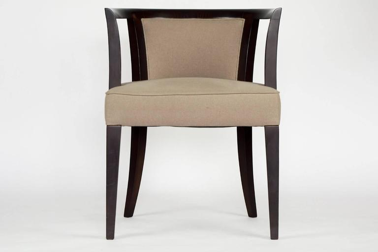 Pair of French Armchairs In Good Condition In Los Angeles, CA