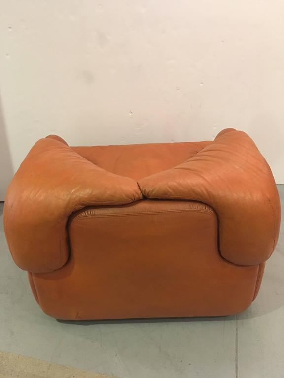 Single Confidential Armchair For Sale 1
