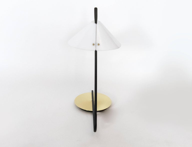 American Passy Primo Table Lamp, Large Model For Sale