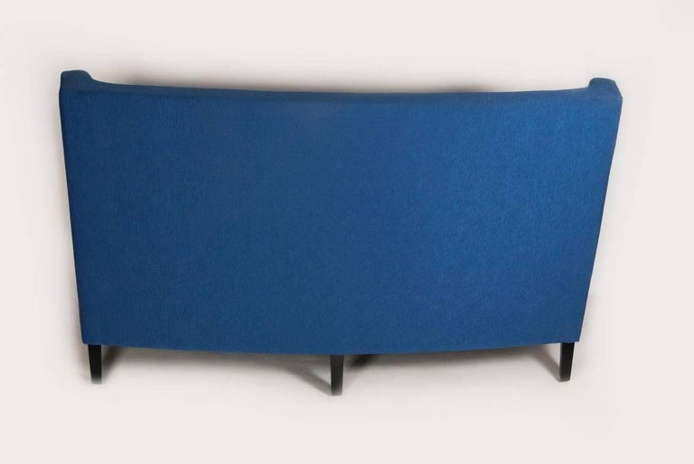 Orb Sofa by Bourgeois Boheme Atelier In Excellent Condition For Sale In Los Angeles, CA