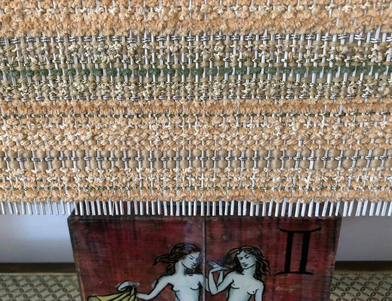 Mid-Century Modern Table Lamp by Paul Laszlo and Karin Van Leyden For Sale