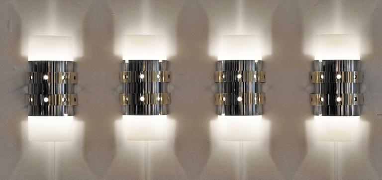 Wall Sconces  Modernest 1970s 2