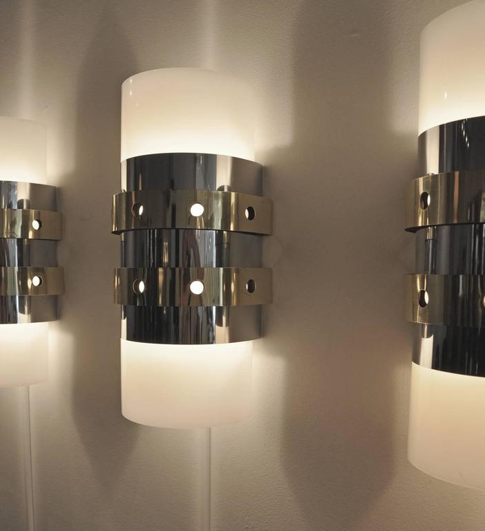 Wall Sconces  Modernest 1970s 4