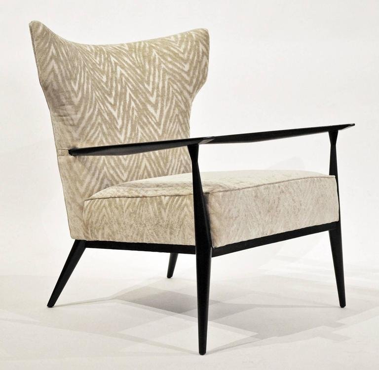 Paul McCobb Armchairs Pair 2