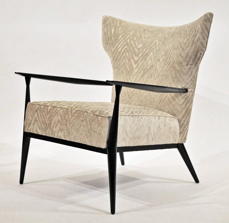 Paul McCobb Armchairs Pair 3