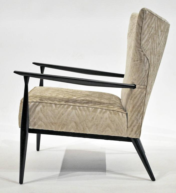 Paul McCobb Armchairs Pair 4