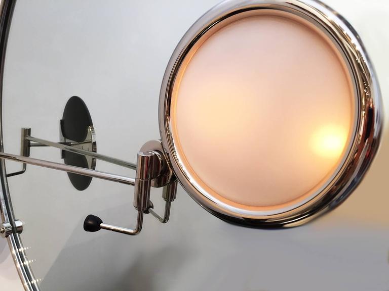 Eileen Gray Satellite Mirror 3