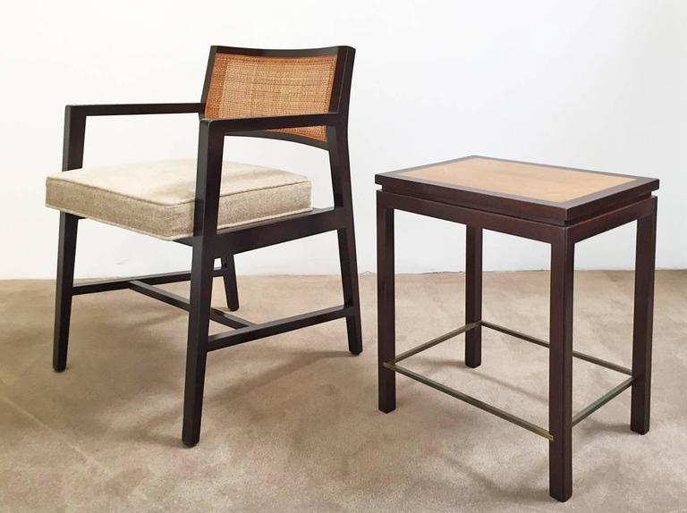 Pair of Tables by Edward Wormley for Dunbar Furniture 2