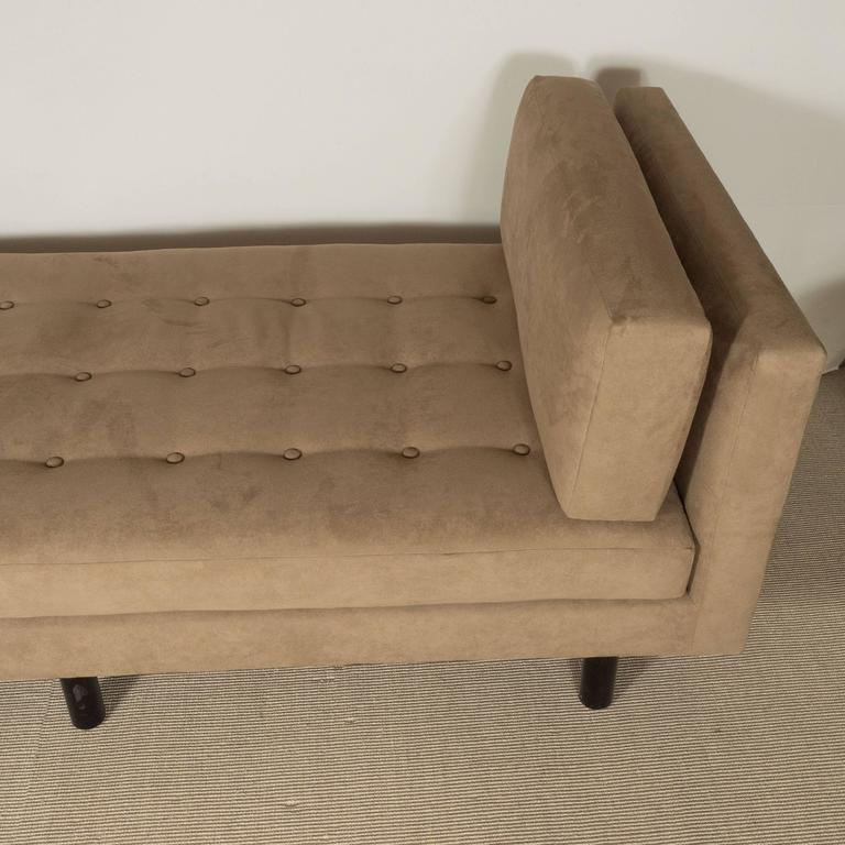 Ed Wormley for Dunbar Rectangular Upholstered Daybed, 1950s 6