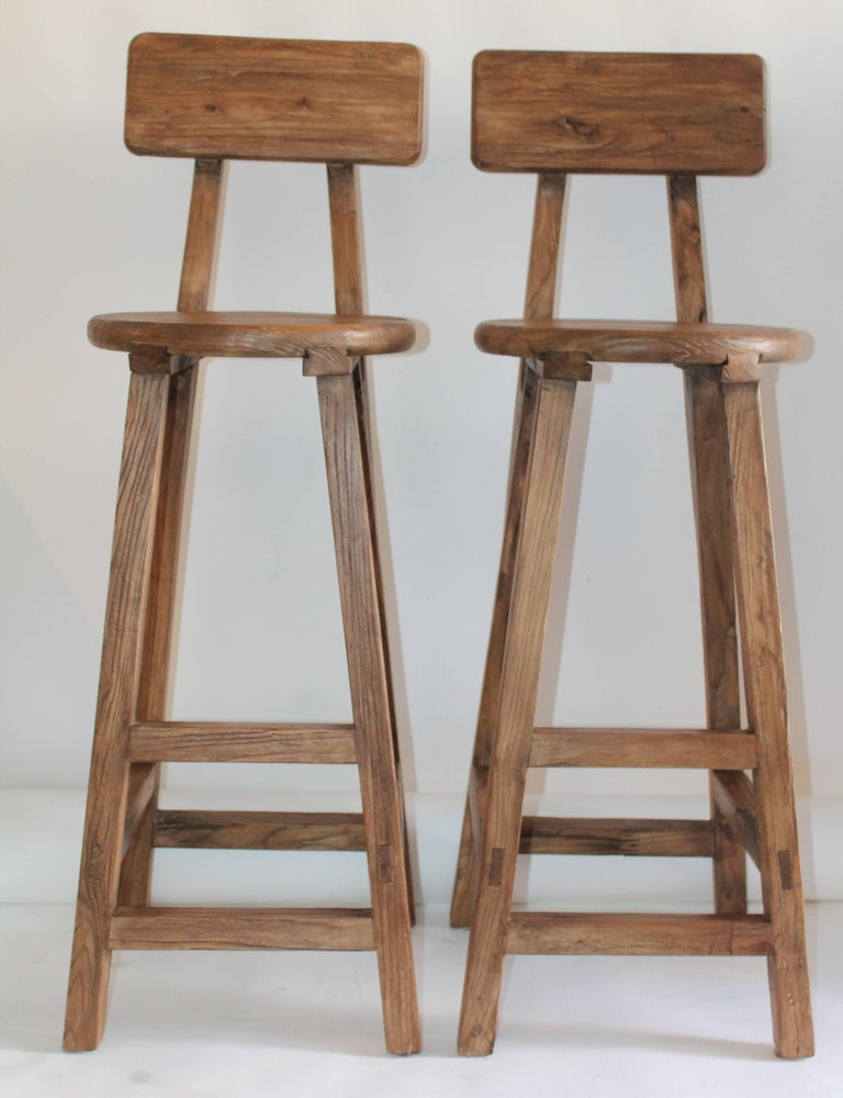 Very Tall Bar Stools Industrial Tall And Heavy Bar Stools