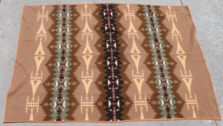 Adirondack Pendleton Blanket Collection, Group of Four For Sale