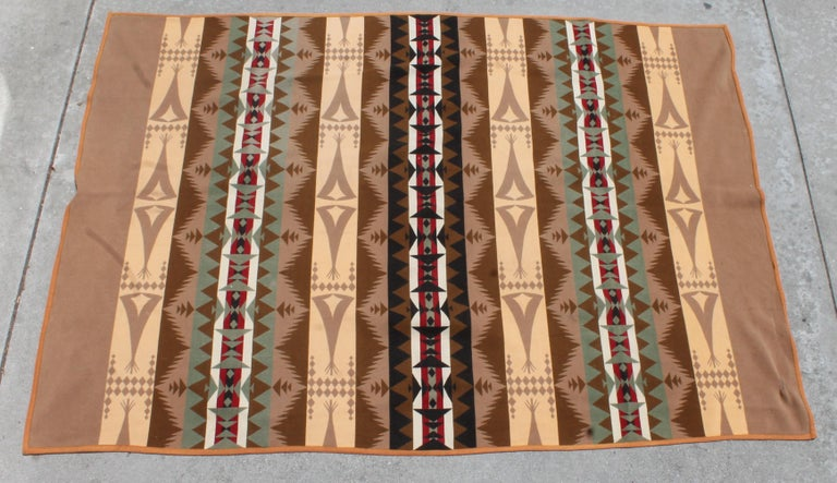 American Pendleton Blanket Collection, Group of Four For Sale