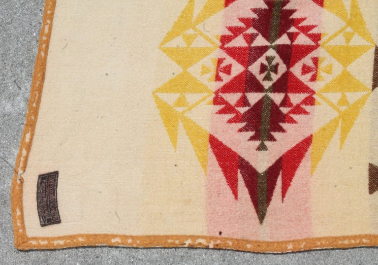 20th Century Pendleton Blanket Collection, Group of Four For Sale