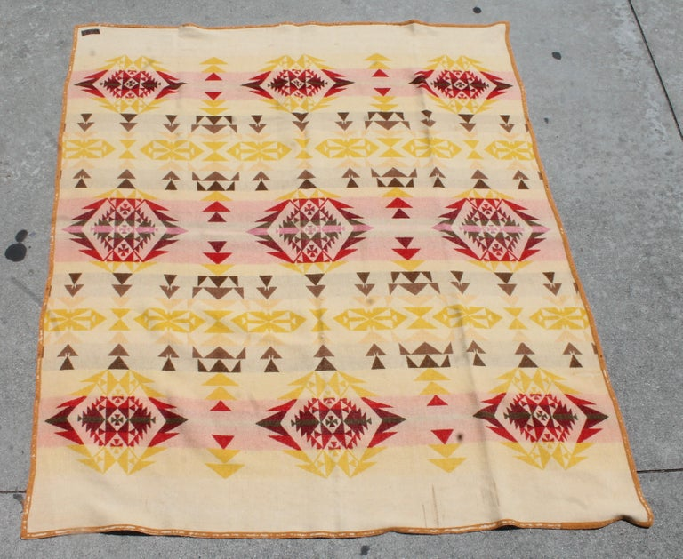 Pendleton Blanket Collection, Group of Four For Sale 1
