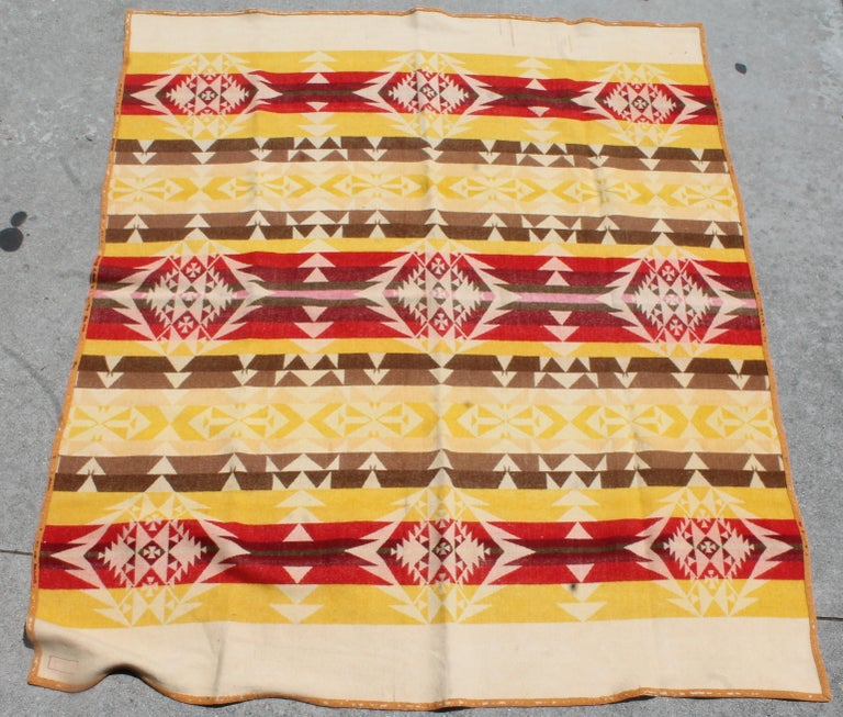Pendleton Blanket Collection, Group of Four For Sale 2