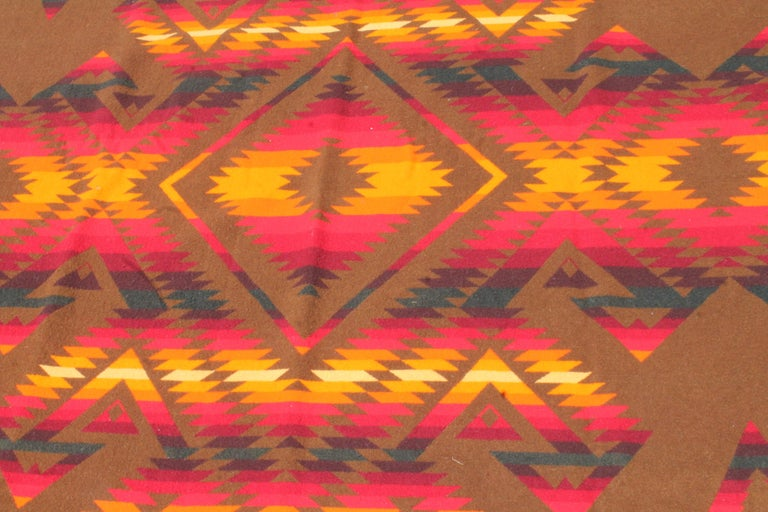 Pendleton Blanket Collection, Group of Four For Sale 3