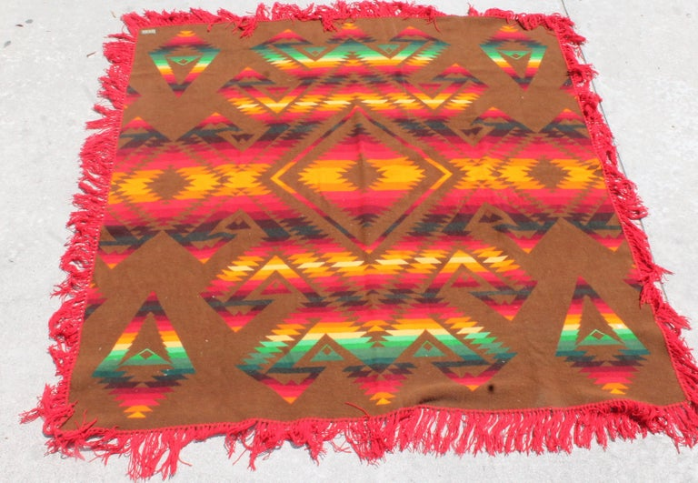 Pendleton Blanket Collection, Group of Four For Sale 4