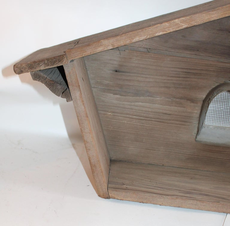 Architectural Cupola with Martin Bird House within from a Barn For Sale 1