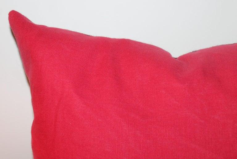 20th Century Wool Blanket Plaid Blanket, Pair For Sale