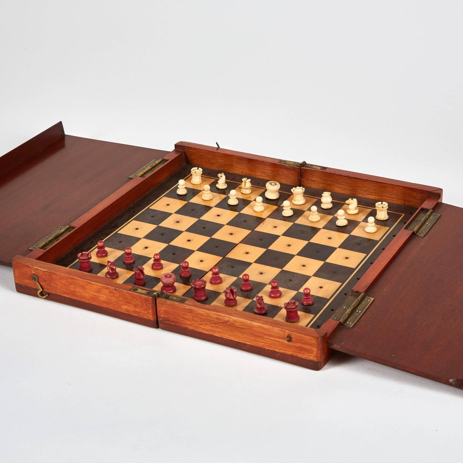 Chess Set For Sale At 1stdibs
