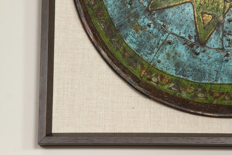 Decorative Shield 3