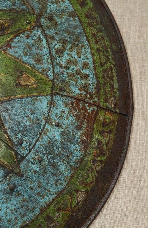 Decorative Shield 5