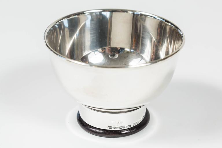 Mid-Century Modern Sterling Silver Coffee Set by Tapio Wirkkala for Kultakeskus  Oy For Sale 6a04c1754f