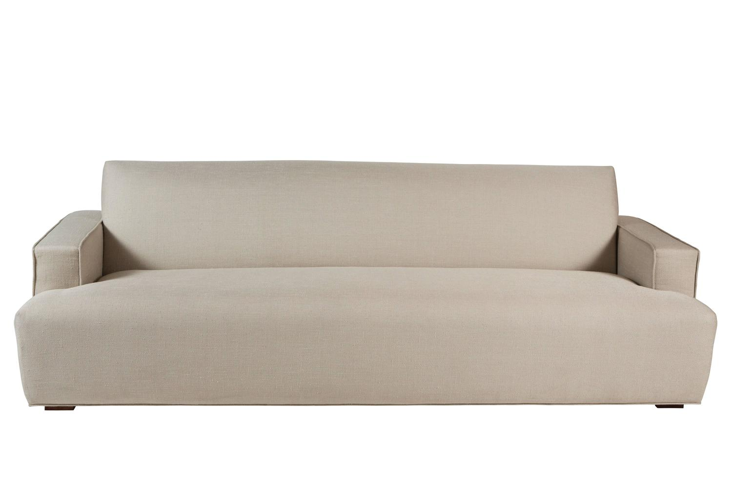Impressive Sofa By William Billy Haines For Sale At 1stdibs