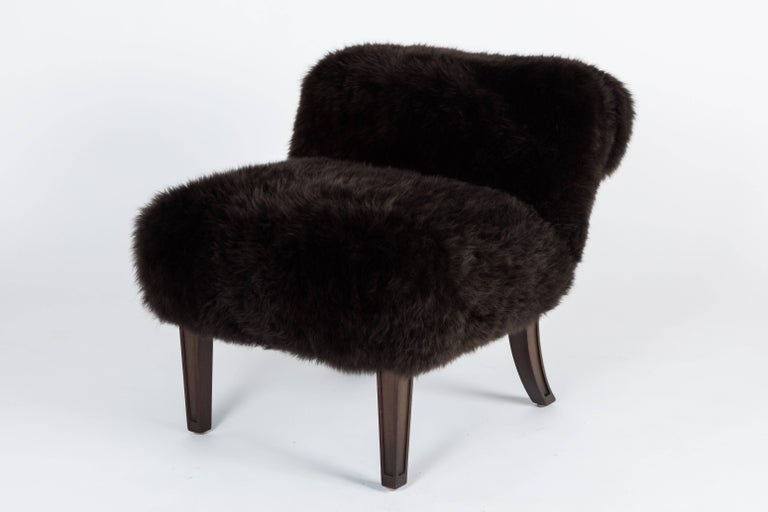 "Elbow Chair by William ""Billy"" Haines 2"
