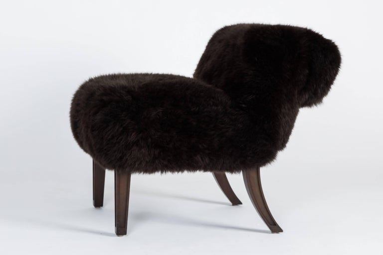 "Elbow Chair by William ""Billy"" Haines 3"