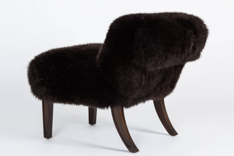 "Elbow Chair by William ""Billy"" Haines 4"