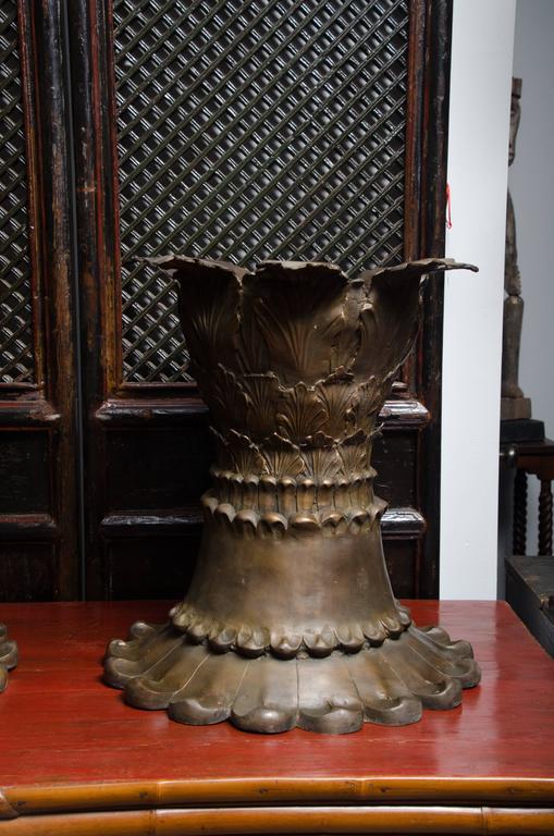 Bronze Table 2