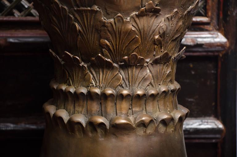 Bronze Table 4