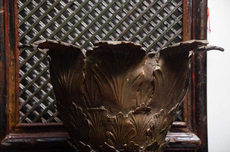 Bronze Table 5