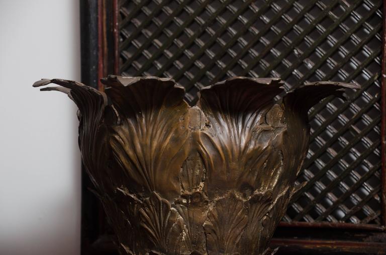 Bronze Table 6