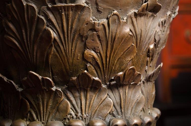 Bronze Table 7