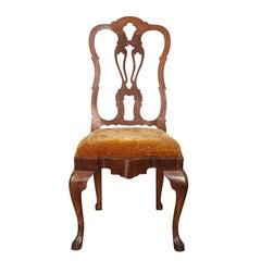 Queen Ann Style Side Chair