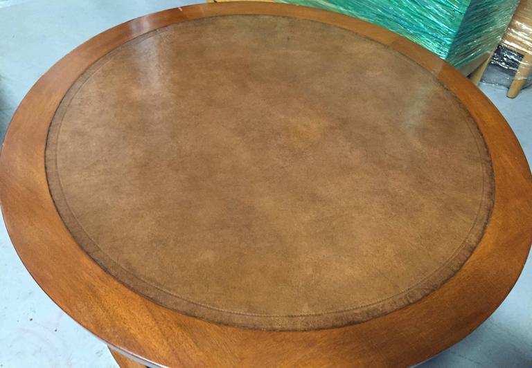 American Early Dunbar Cocktail Table For Sale