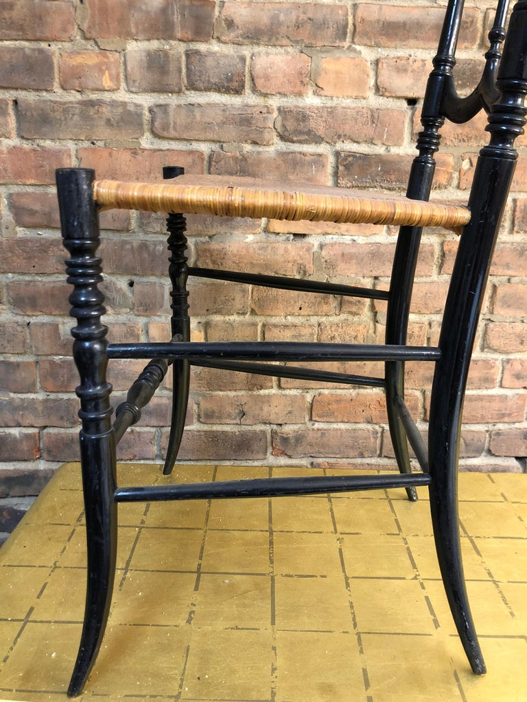 Two Early Chiavari For Sale 6