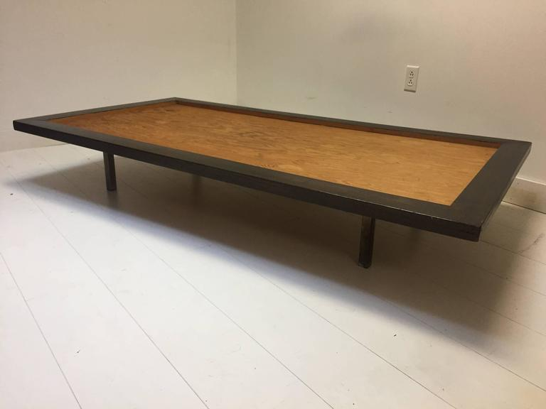 Strick House Daybed by Amir Farr In Good Condition For Sale In Hudson, NY