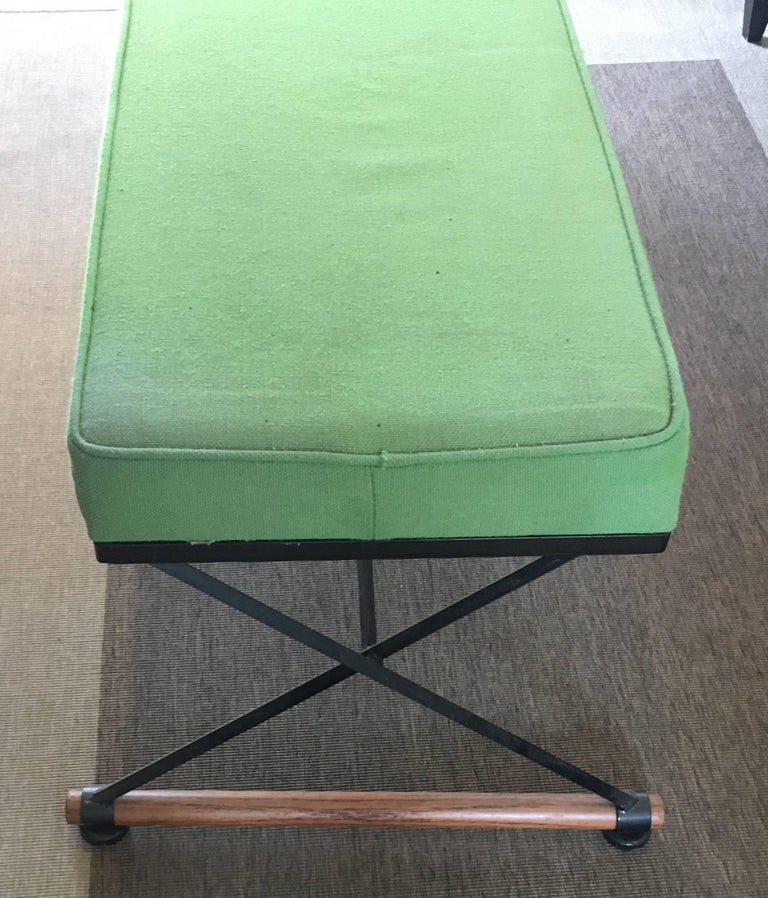 American Cleo Baldon Style Bench For Sale