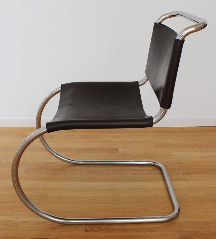 American Set of Six MR Chairs For Sale